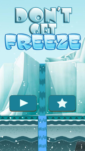Don't Get Freeze