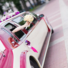 Wedding photographer Svetlana Zayac (SvetlanaZayats). Photo of 24.07.2014