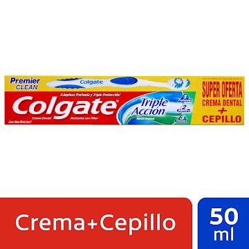 Oferta Crema Dental