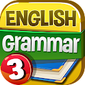 English Grammar Test Level 3 icon