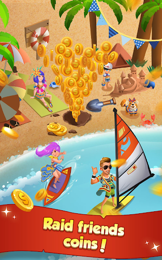 Coin Beach 1.6 screenshots 14