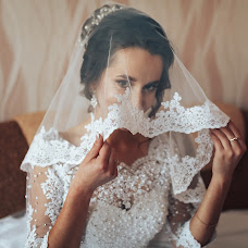 Wedding photographer Mikhaylo Karpovich (MyMikePhoto). Photo of 05.02.2019