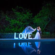 Wedding photographer Rodrigo Gomez (rodrigogomezz). Photo of 12.01.2018