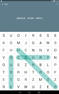 Word Search screenshot 05