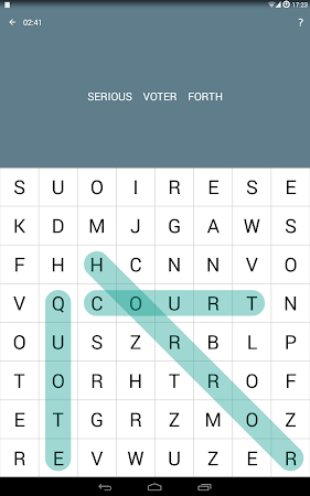 Word Search WS1-2.0.13 screenshot 114532