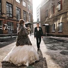 Wedding photographer Dmitriy Makarchuk (dimonfoto). Photo of 06.04.2018