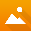 Simple Gallery Pro: Video & Photo Manager & Editor icon