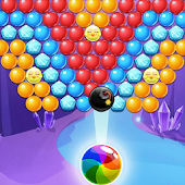 Deluxe Bubble Shooter Android APK Download Free By MasterKunat.com