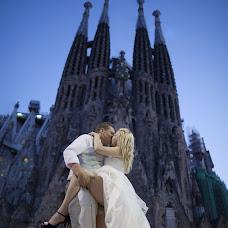 Wedding photographer David Pelaz (luzdeflash). Photo of 10.02.2014