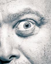 Photo: An eye on You?  #eye #portraitphotography #portrait #monochrome #monochromephotography #monochromemonday #bwphotography #blackandwhitephotography