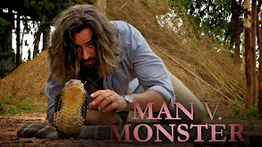 Man v. Monster thumbnail