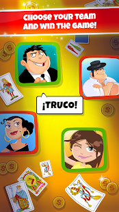 Truco Valenciano by Playspace- screenshot thumbnail