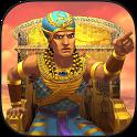 Gods of Egypt: Match 3 icon