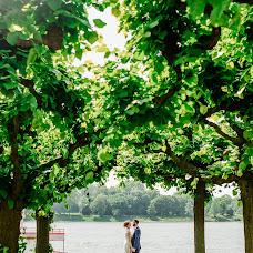 Hochzeitsfotograf Georgij Shugol (Shugol). Foto vom 19.05.2018