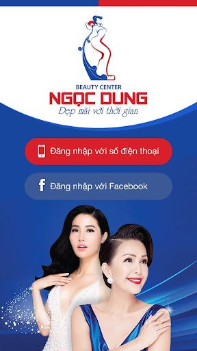Ngọc Dung Beauty screenshot 1