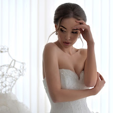 Wedding photographer Mikhail Krilyuk (krulatuiMaikl). Photo of 07.04.2015