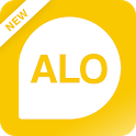 Omeglee Alo - Social Random Video Chat icon