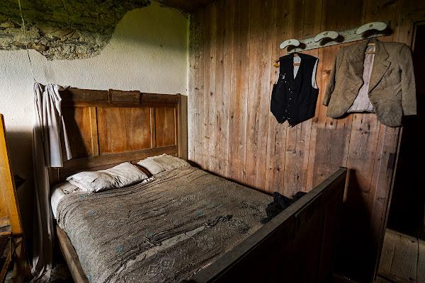 Il legno che racconta antiche storie di LucaMonego