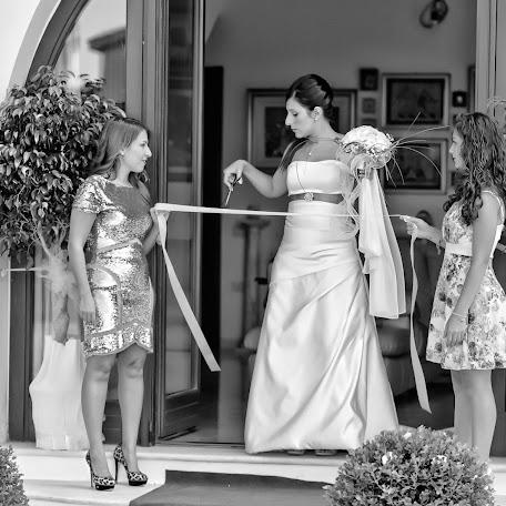 Wedding photographer Dario Dalessandro (dariodalessandro). Photo of 21.11.2017