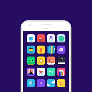 Ruzits 3 Icon Pack v1.19 [Patched] 5