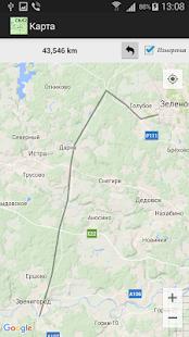 Топогеодезия СК-42 - náhled