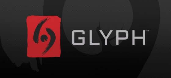 GLYPHの登録エラー【Defiance】