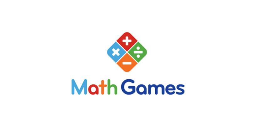 MathGames logo