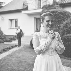 Wedding photographer Małgorzata Wojciechowska (wojciechowska). Photo of 28.06.2017