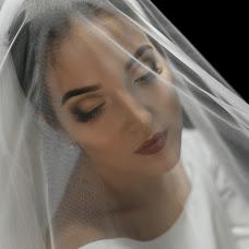Wedding photographer Viktoriya Pasyuk (vpasiukphoto). Photo of 24.06.2018
