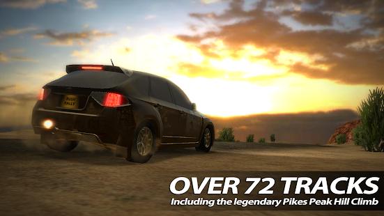 Rush Rally 2- screenshot thumbnail