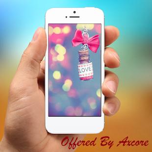 Super Love App - náhled