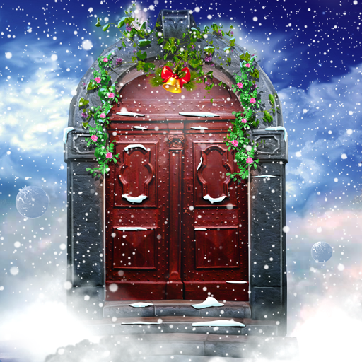 100 Doors To Paradise Room Escape Apps On Google Play