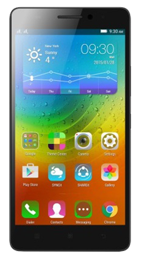 K4 Note Launcher and Theme 2017 New Version  screenshots 1