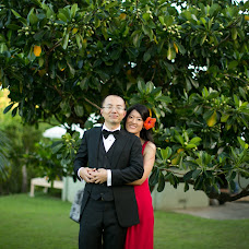 Wedding photographer Joanna Tano (joannnatano). Photo of 16.12.2014