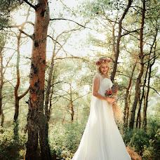 Wedding photographer memduh çetinkaya (memduhcetinkay). Photo of 04.09.2017