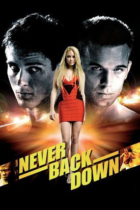never back down no surrender putlocker