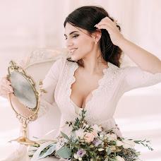 Wedding photographer Marina Voytik (voitikmarina). Photo of 07.02.2017