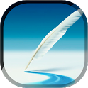 Magic Neo Wave : Feather LWP icon