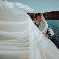 Wedding photographer Dory Chamoun (nfocusbydory). Photo of 23.08.2018