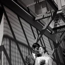 Wedding photographer Mikhail Mormulev (DEARTFOTO). Photo of 13.08.2018