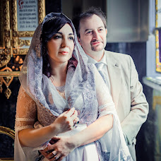 Wedding photographer Marika Marvin (MarvinFox). Photo of 21.06.2015