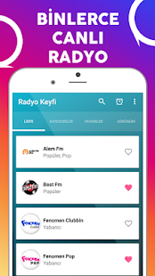Radyo Keyfi 1