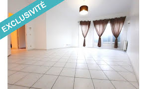Appartement Cergy (95800)