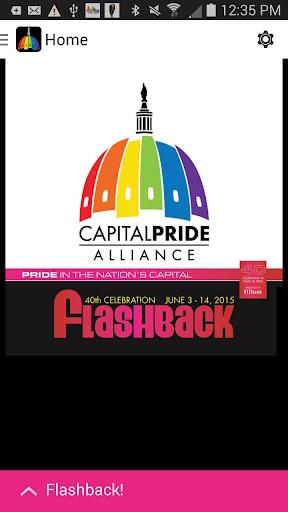 Capital Pride