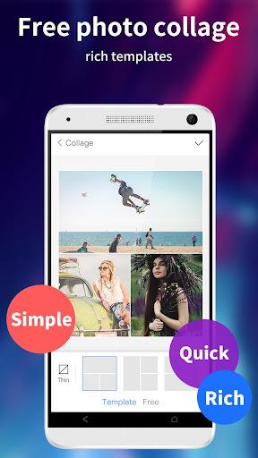 HD Camera Pro & Selfie Camera 1.1.8 screenshots 6
