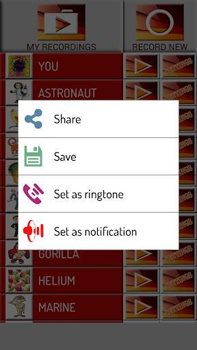 免费变声|玩音樂App免費|玩APPs