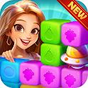 Toy Block Boom - Classic & Crush & Blast icon