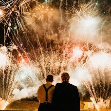 Wedding photographer Darya Polo (dariapolo). Photo of 06.07.2018