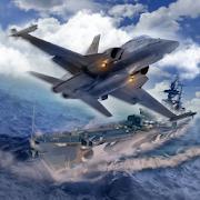 Warships vs Warplanes :Modern Jet Battle