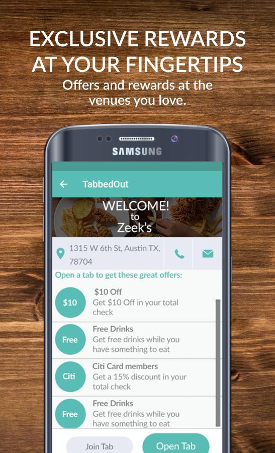 TabbedOut- screenshot